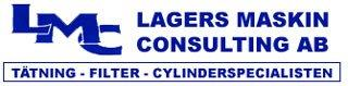 Lagers Maskin & Consulting AB